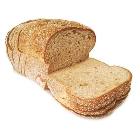 Today, it is commonly blended (in a smaller proportion) with wheat to make conventional breadmaking flour. Portofino Bakery Vancouver Island Harvest Whole Grain ...