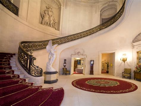Luton Hoo Hotel, Golf & Spa In Central England And Beds