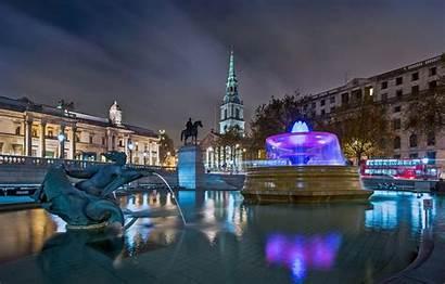 Trafalgar Square Fantastic
