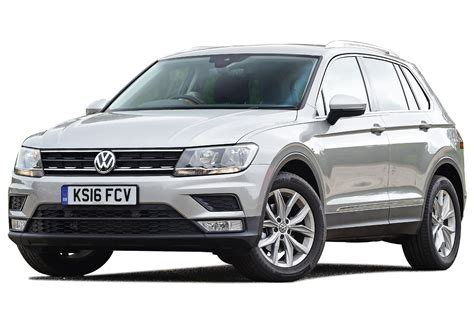 volkswagen suv volkswagen tiguan suv prices specifications carbuyer