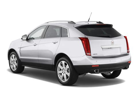 2011 Cadillac Srx Pictures/photos Gallery
