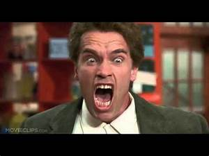 Kindergarten Cop - Shut Up! - YouTube