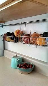 étagères Murales Ikea : le rangement mural comment organiser bien la cuisine ~ Teatrodelosmanantiales.com Idées de Décoration
