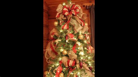 decorate  wonderful christmas tree  easy diy