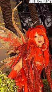 1000+ images about Fire faerie costume and ideas on ...