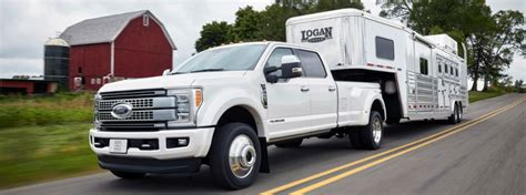 largest gas tank  pickup truck