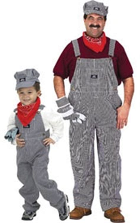 17 Best images about Train Engineer Costume on Pinterest | Red bandana Shops and Halloween ...