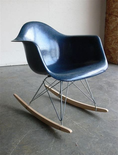 14 best images about the eames shell rocker chair on