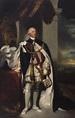 Portrait of King George III | VanGoYourself