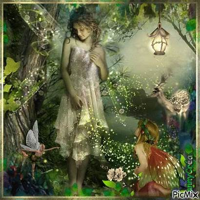 Forest Fairies Fairy Picmix Land Tales Dust