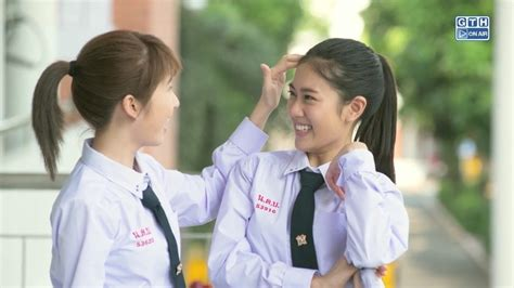 Thai Teen Drama Hormones Features Lesbian Couple Is Better Than Skins Autostraddle
