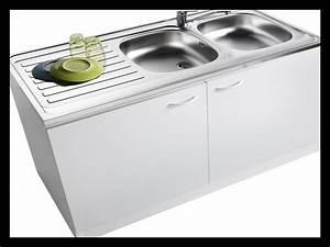 Evier Cuisine Brico Depot : evier cuisine brico depot fabulous meuble avec evier ~ Dailycaller-alerts.com Idées de Décoration