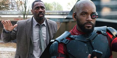 Idris Elba Is Set To Replace Will Smith In Suicide Squad 2