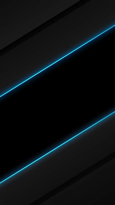 Black Neon Wallpaper Iphone by Abstract Neon Lines Iphone Wallpaper Iphone Wallpapers