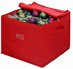 Christmas Ornament Storage Containers Sale Eki Riandra