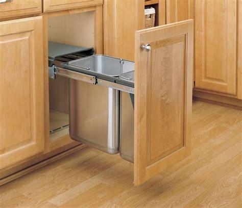 sink at the door door mount under sink waste container 8 785 30 dm2ss rev