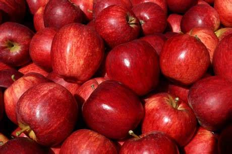 CMC to remove all U.S imported Apples