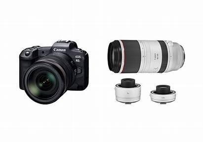 Canon R5 Eos Lenses Rf Series Camera