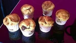 Recette Fondant Au Nutella : recette de muffin au coeur fondant nutella ~ Melissatoandfro.com Idées de Décoration