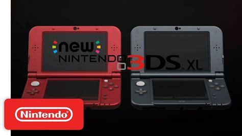 Descubre la colección de moda infantil y bebés. New Nintendo 3DS XL First Look available in www.walmart.com Walmart ONLINE STORE.