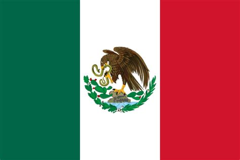 Mexican Flag/Bandera de México | Mexican Appetizers and More!