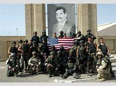 Ten Lessons America Learned from the 2003 Iraq War