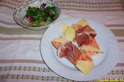 cuisine facile 66 recette cuisine facile 66 pan i oli con tomate jambon serrano tomme des pyrénées