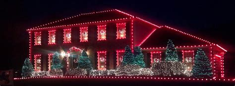traditional christmas lights festival collections