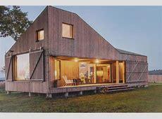 Kleine Häuser unter 100 m² ARCHIPENDIUM