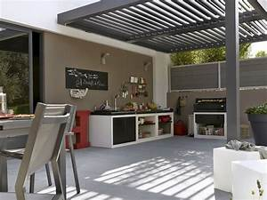 Amenager sa terrasse 2 terrasses pinterest amenager for Idees pour la maison 2 amenagement paysager lacourse conseils