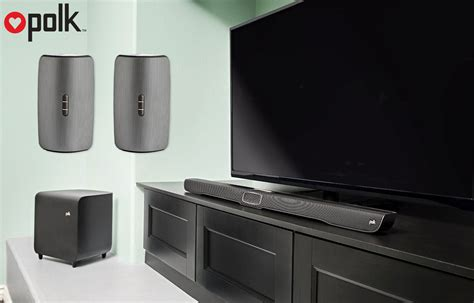 Win A Wireless Surround Sound System