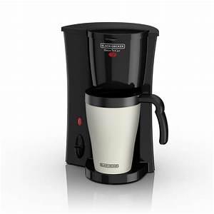 Cup N Go : black decker brew 39 n go cup coffee maker dcm18 the home depot ~ Markanthonyermac.com Haus und Dekorationen