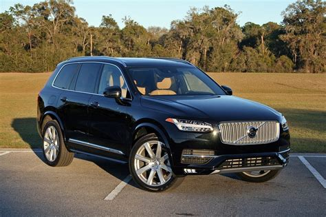 Volvo Xc90 Picture by 2017 Volvo Xc90 T6 Awd Inscription Driven Picture