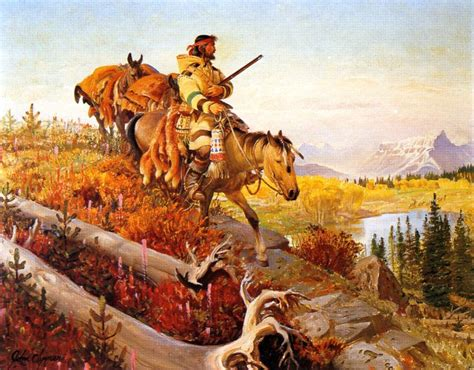 183 best images about fur trade mountain on