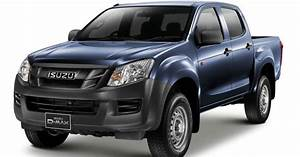 Download Holden Isuzu Service Repair Manual  Isuzu D