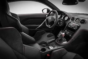 Peugeot Rcz R Occasion : essai peugeot rcz r promesses tenues speedfans ~ Gottalentnigeria.com Avis de Voitures