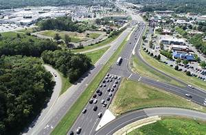 Interstate 95 Safety Improvements At Route 3 Exit 130