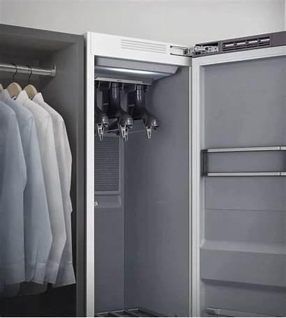 Airdresser Samsung Clean Keep Inside Steam Hygienically