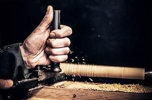 Fräsaufsatz Bohrmaschine Holz : drechseln mit der bohrmaschine so klappt 39 s ~ Frokenaadalensverden.com Haus und Dekorationen