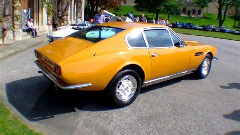 Permalink to Aston Martin DBS V8 By Ogle