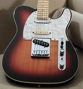 Help Me Identify This Telecaster