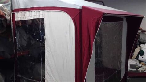 Bradcot Portico Porch Awning by Used Bradcot Portico Caravan Porch Awning Sold By