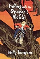 falling   dragons mouth  holly thompson