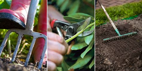 essential tools for gardening 10 essential gardening tools for beginners