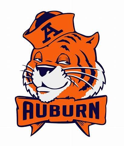 Auburn Tigers Football Eagle War Logos University