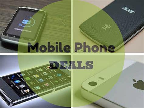 mobile phone deals blissxocom