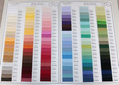 kona cotton color card lms kona cotton solids