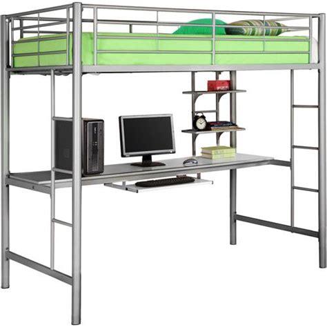 art van loft bed with desk 1000 images about loft beds on pinterest ladder ikea