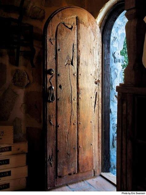 puertas de madera modernas de interior  exterior grup orell