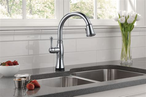 touch activated kitchen faucets 9 kitchen trends that can t go houselogic kitchen
